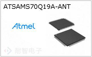 ATSAMS70Q19A-ANT