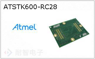 ATSTK600-RC28