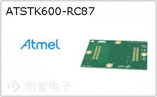 ATSTK600-RC87