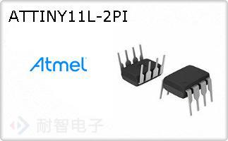 ATTINY11L-2PI