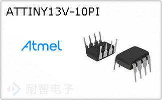 ATTINY13V-10PI