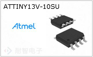 ATTINY13V-10SU
