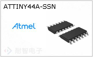 ATTINY44A-SSN