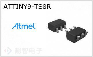 ATTINY9-TS8R