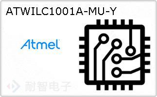 ATWILC1001A-MU-Y