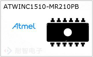 ATWINC1510-MR210PB