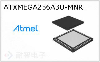 ATXMEGA256A3U-MNR