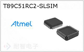 T89C51RC2-SLSIM的图片