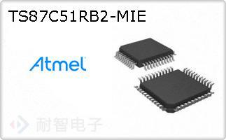 TS87C51RB2-MIE的图片