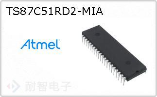 TS87C51RD2-MIA
