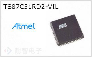 TS87C51RD2-VIL