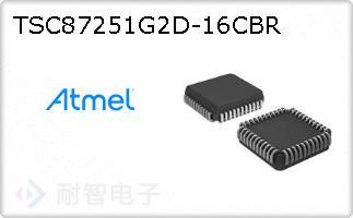 TSC87251G2D-16CBR