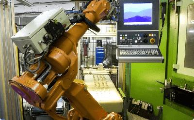 工业过程自动化