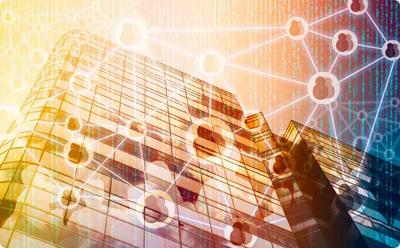 智能家庭和楼宇自动化