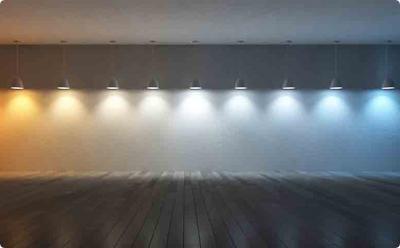 智能高效的照明系统