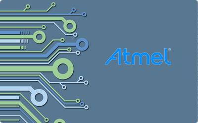 Atmel的核心技术