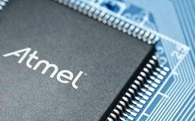Atmel公司推出全球性能最高,带有1kB闪存的低功耗8位MCU